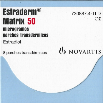 Estraderm Matrix 50