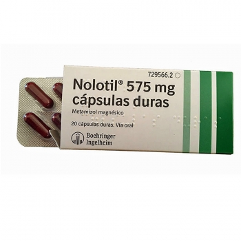 Nolotil 575 mg
