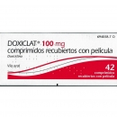 Doxiclat 100 mg Doxycycline