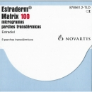 Estraderm Matrix 100